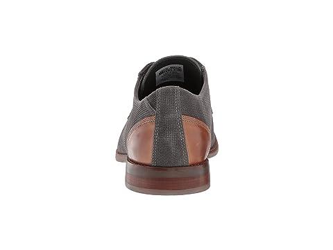 Blucher De Robe Rockport Style Daim De Castlerock Leathernew Blues Vigogne But De qZwtwB