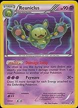 Pokemon - Reuniclus (57) - Black and White - Reverse Holofoil