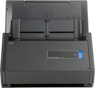 Fujitsu IX500 Scansnap Document Scanner (PA03656-B305-R) - (Renewed)