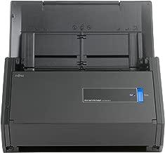 Fujitsu IX500 Scansnap Document Scanner (PA03656-B305-R) - (Renewed)