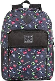 Mochila G, DMW Bags, Minecraft, 11494