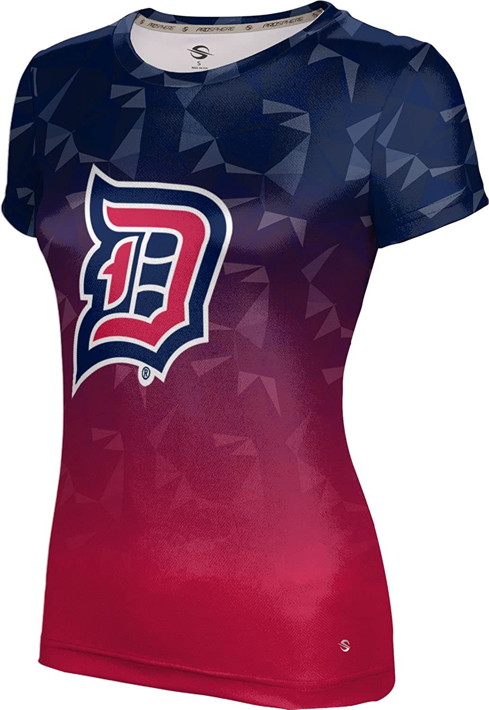 ProSphere Duquesne University Girls' Performance T-Shirt (Maya)