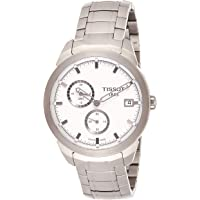 TISSOT Titanium GMT Mens Watch T0694394403100 Deals