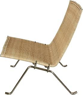 kjaerholm lounge chair