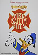 Donald`s Fire Safety Hits