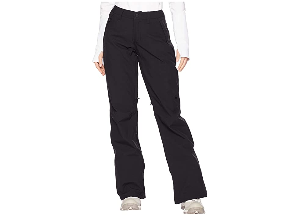 Burton Society Pant (True Black 3) Women