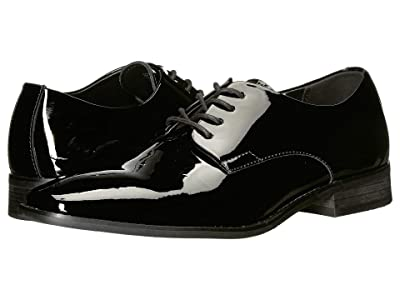 Calvin Klein Ramses (Black Patent Leather) Men