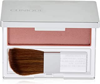 Clinique Blushing Blush Powder Blush, Sunset Glow, 0.21 Ounce