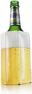 【正規輸入品】VACUVIN ラピッドアイス ビール柄 350ml缶&500mlボトル用 38549