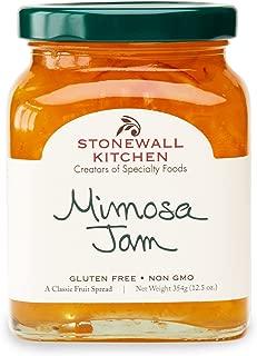 Stonewall Kitchen Mimosa Jam, 12.5 Ounce