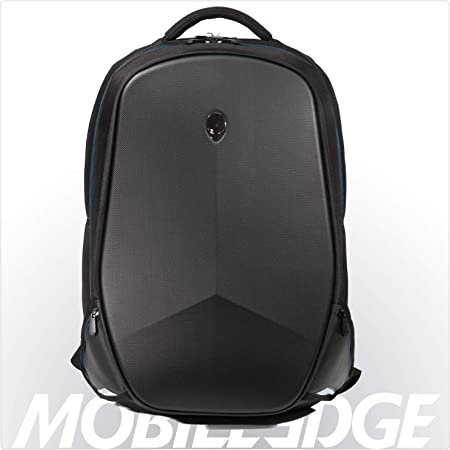 Alienware Vindicator 2.0 Gaming Laptop Backpack, 13-Inch, Black (AWV13BP2.0)