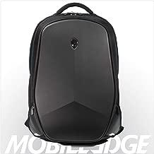 Mobile Edge Alienware Vindicator 2.0 Black Laptop Backpack, 13 Inch, AWV13BP2.0