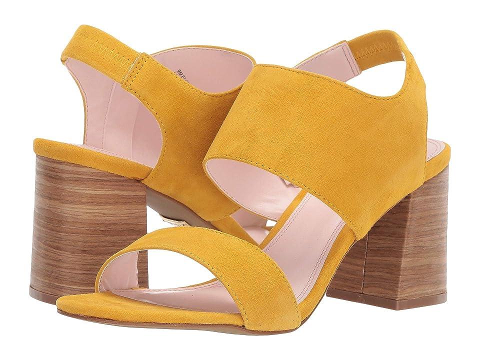 kensie Elianna (Yellow) Women