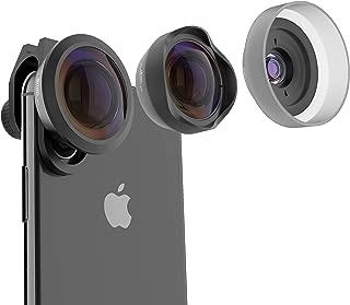 Best 37mm fisheye lens Reviews