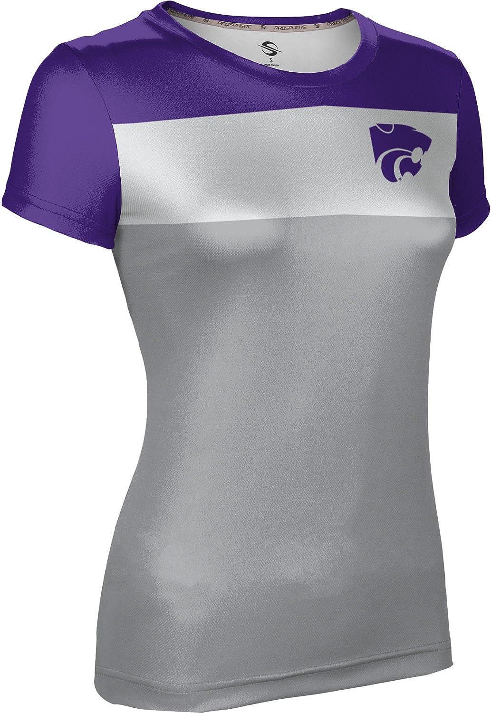 ProSphere Kansas State University Girls' Performance T-Shirt (Prime)
