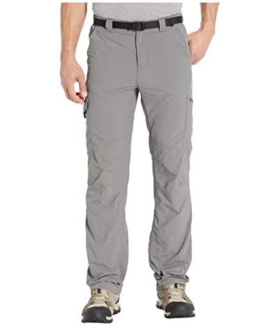 Columbia Silver Ridgetm Cargo Pant (City Grey) Men