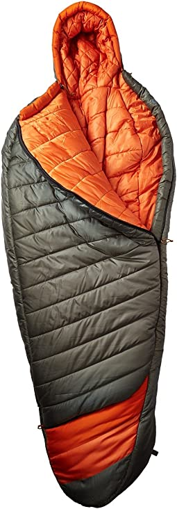 Kelty Tuck 0 Degree Thermapro Ultra Regular Left Handed Zippers