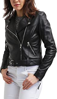 jones new york genuine leather jacket