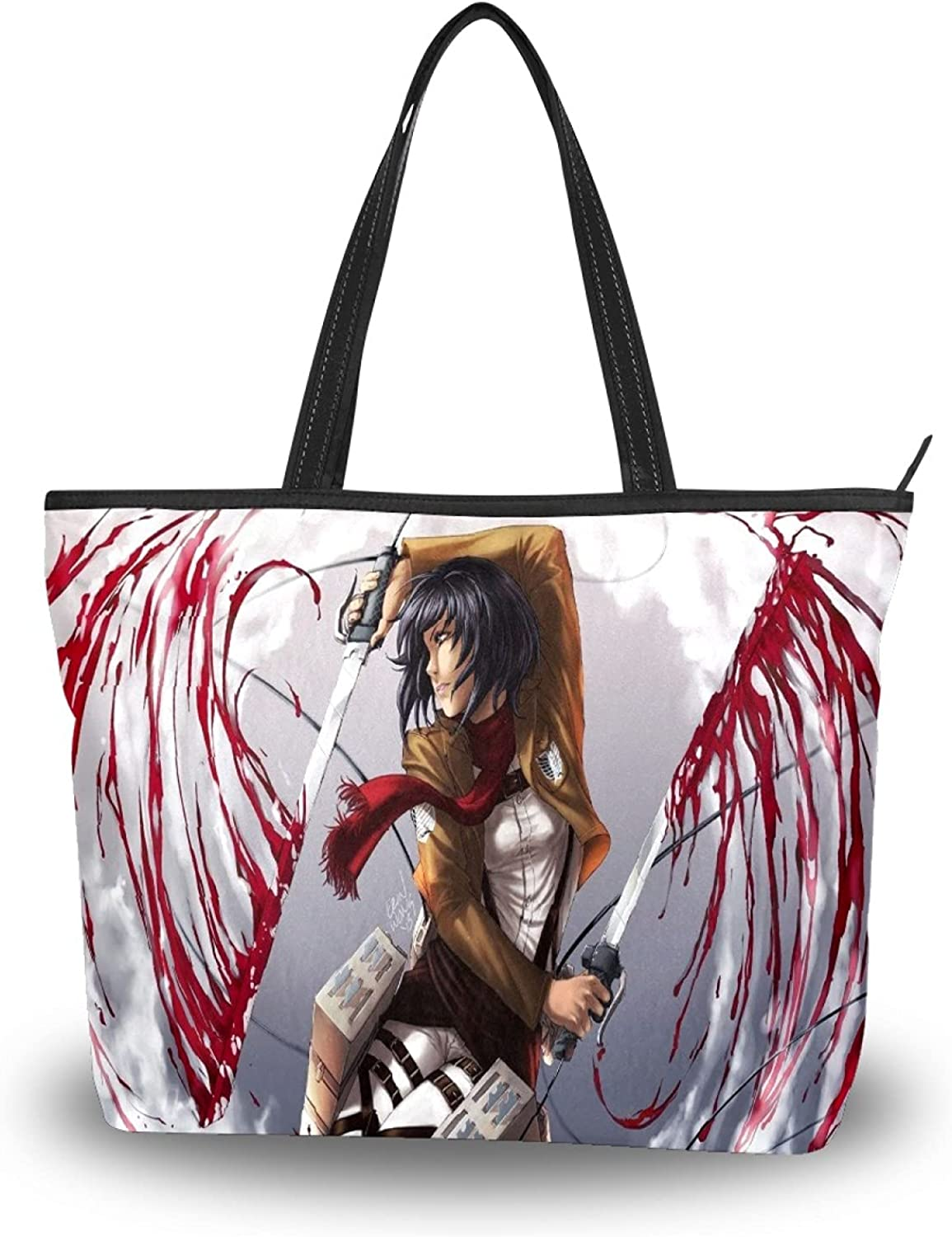 Womens Tote Bag Complete Our shop most popular Free Shipping Shoulder Attack Satchel Top On Handle Titan