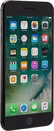 Smartphone Apple iPhone 7 plus 32 GB color negro. Telcel pre-pago