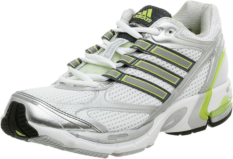 Adidas ADID M'S SNOVA CTL10-464256 Weiß Silber SLIME-11-M