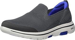 SKECHERS Go Walk 5, Men's Shoes, Grey