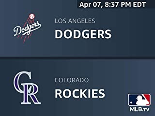 watch colorado rockies live