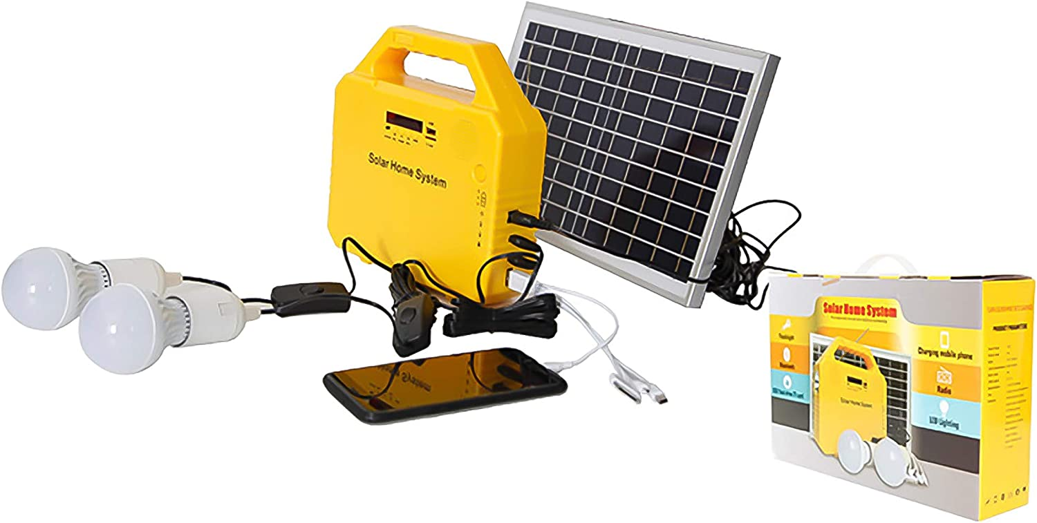 RS Solar Mobile Light Bombing free shipping Some reservation Power Flashlights Emergency Rechargeable