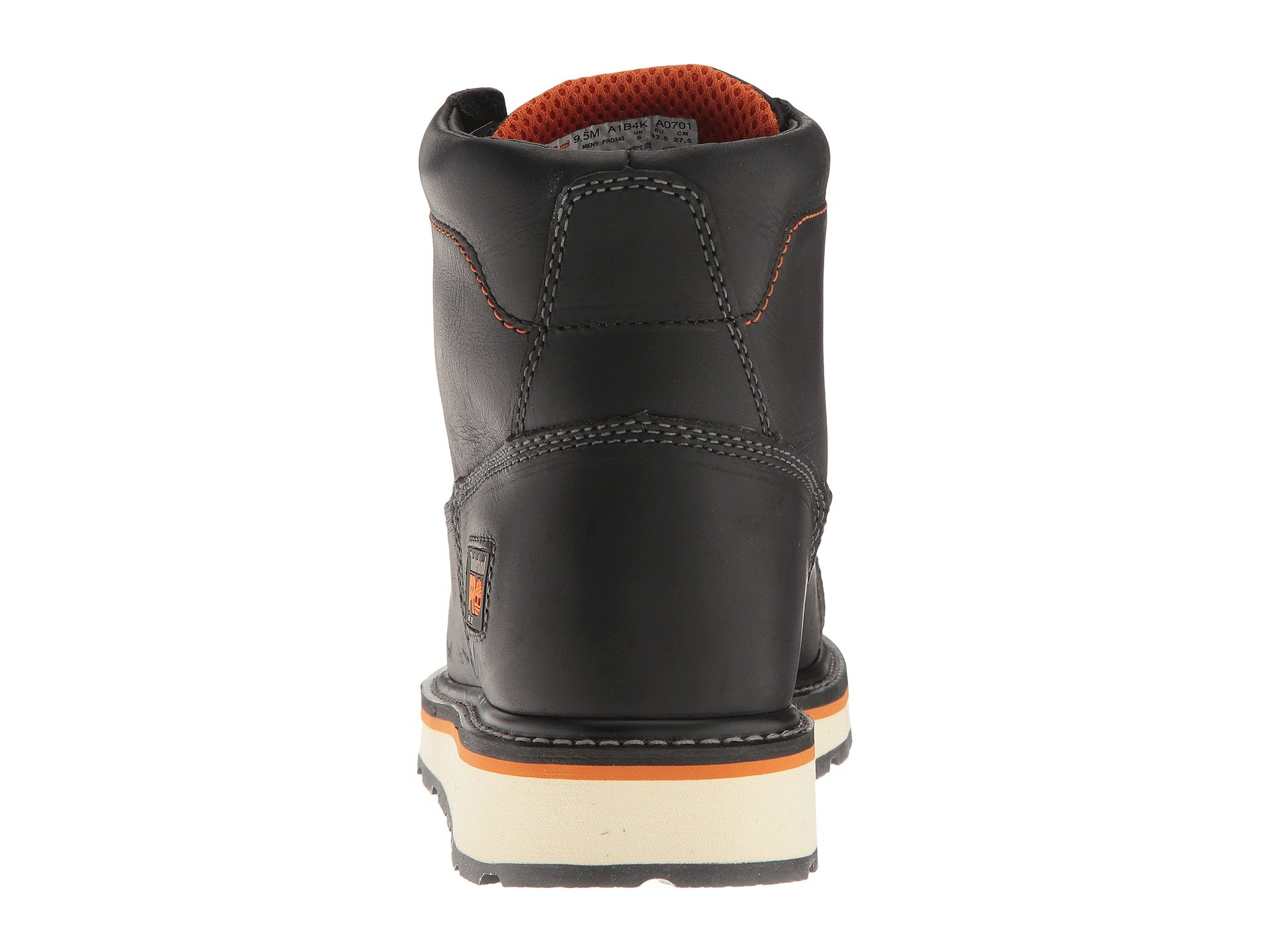 Boot Gridworks Toe Alloy Timberland Safety Full 6