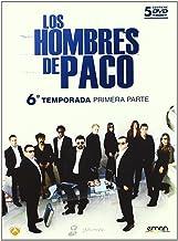 Hombres de paco 6ª Temporada 1ª Parte [DVD]
