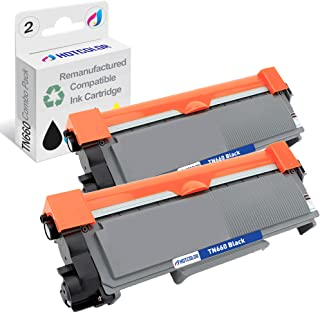 HOTCOLOR TN660 Toner Cartridge Replacement for TN660 Toner TN630 Toner for Brother Printer for Brother Printer Toner hl-l2...