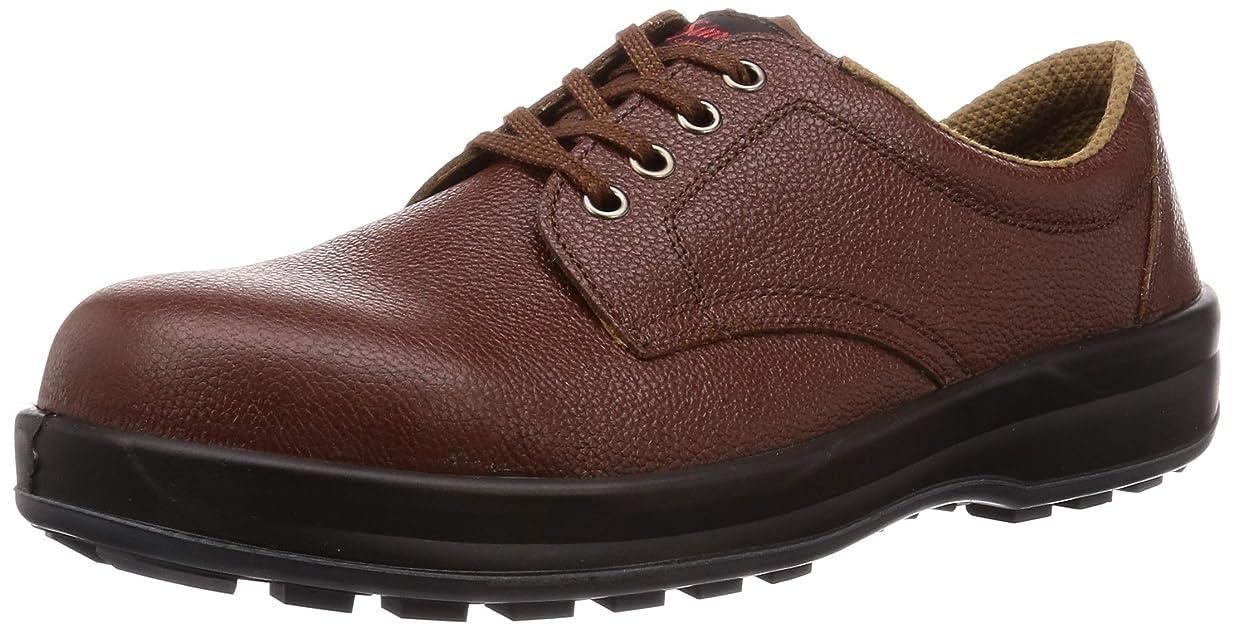 魅了する滑りやすいワット[シモン] 安全靴 JIS規格 短靴 SS11 メンズ