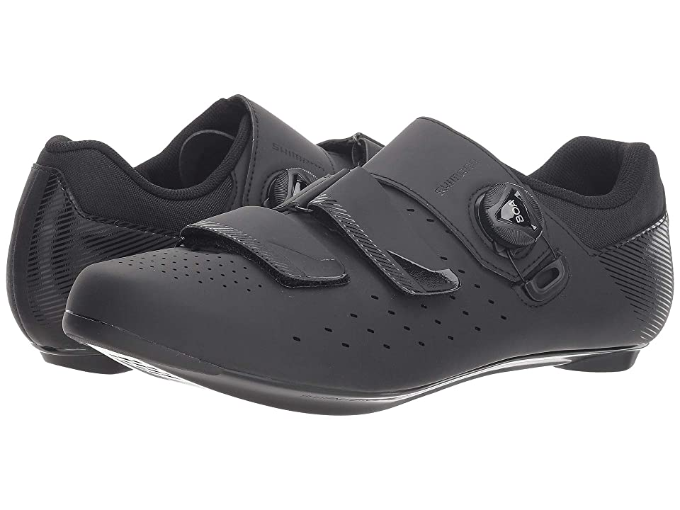 Shimano SH-RP400 (Black) Men's Shoes