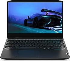 "Lenovo IdeaPad Gaming 3 Oyuncu Bilgisayarı, 15.6"" FHD, Intel Core i5-10300H, 8GB RAM, 512GB SSD, NVIDIA GeForce GTX 1650..."