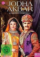 Jodha Akbar - Die Prinzessin und der Mogul Box 16 211-224 2013