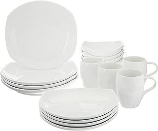 Best scandinavian style dinnerware Reviews