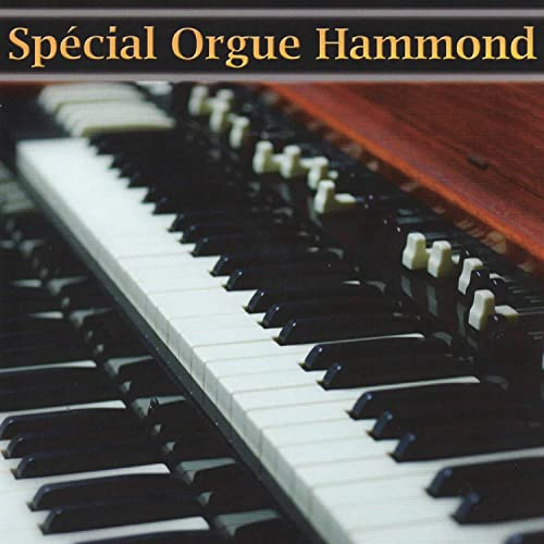 Spécial Orgue Hammond de Roland Pezard en Amazon Music ...