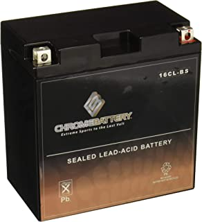 john deere buck 500 battery