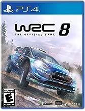 WRC 8: FIA World Rally Championship (PS4) (PS4)