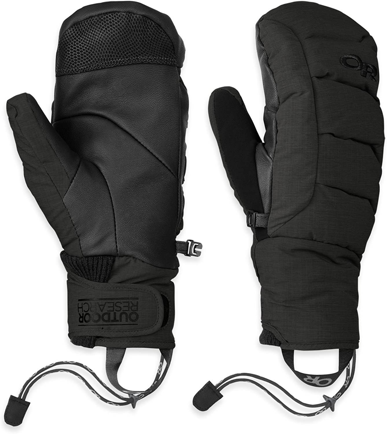 Outdoor Research Womens Research Stormbound Mitts