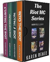 Riot MC Box Set: Books 0.5, 1, 2, & 3