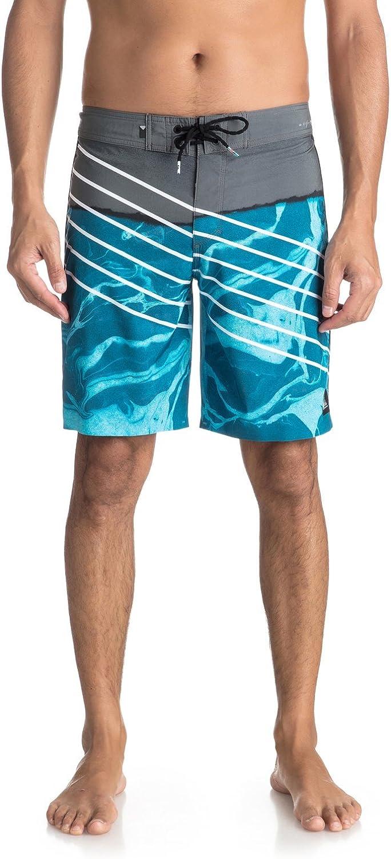 QuikSilber Highline Lava Lava Lava Slash 19  - Boardshorts für Männer EQYBS03848 B0792DRGQ3  Gutes Design 075743