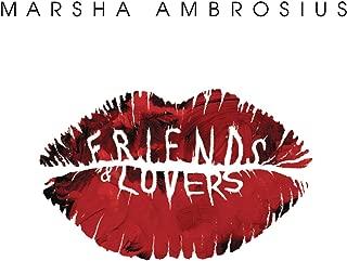 Friends & Lovers [Explicit]
