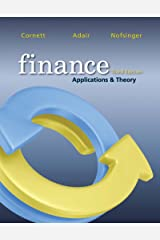 Finance (McGraw-Hill/Irwin Series in Finance, Insurance, and Real Est) Kindle Edition