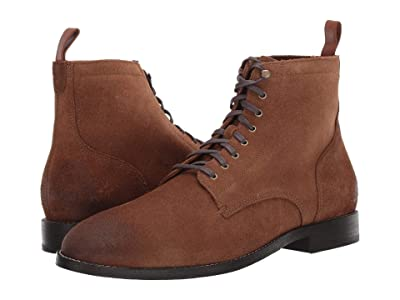 Cole Haan Feathercraft Grand Boot (Dogwood Suede) Men