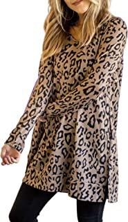 michael michael kors mixed media leopard print top