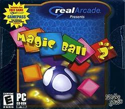Real Arcade Magic Ball 2 - PC [video game]