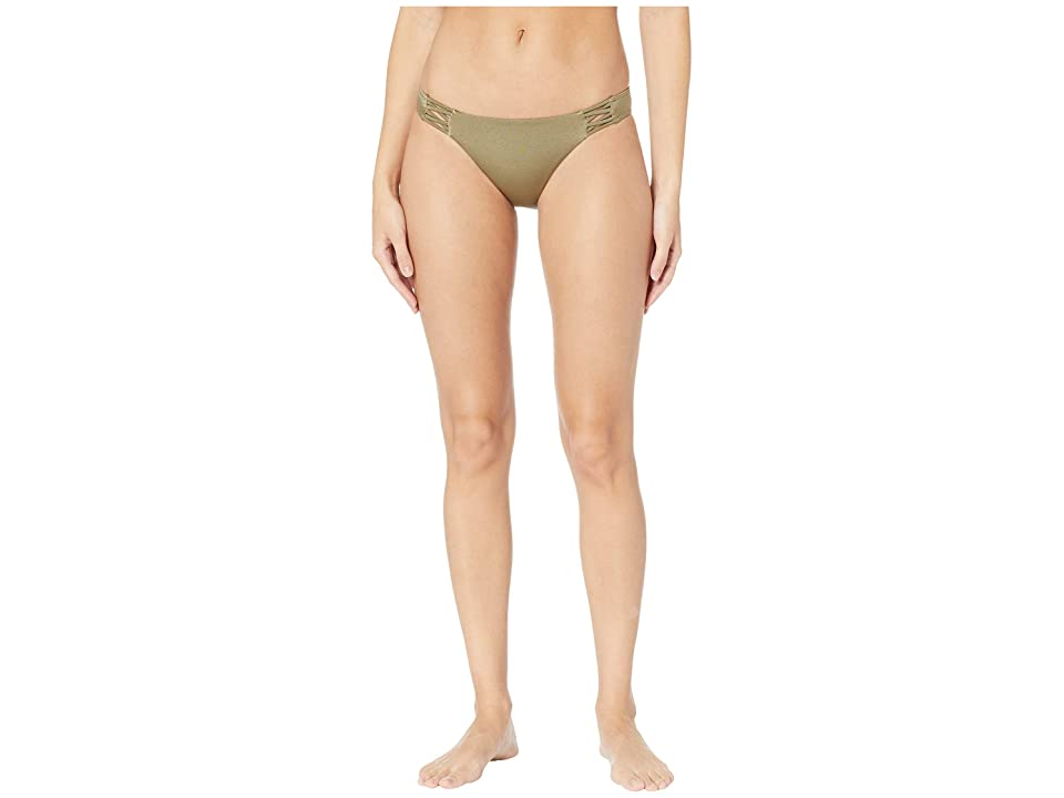 Billabong Sol Searcher Tropic Bottoms (Sage) Women