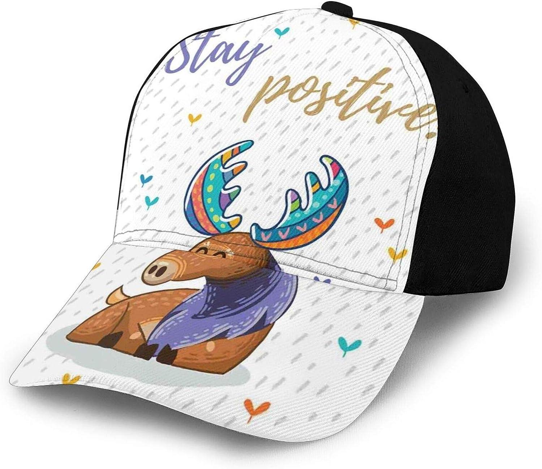 Unisex Hip Hop Sun Hat Baseball Cap, Outdoor Caps Mountain Dad Hat Sun Protection for Men & Women