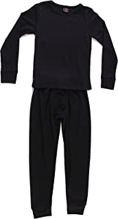 At The Buzzer Thermal Underwear Set Boys